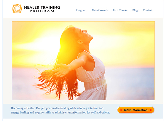 Healer Training Program