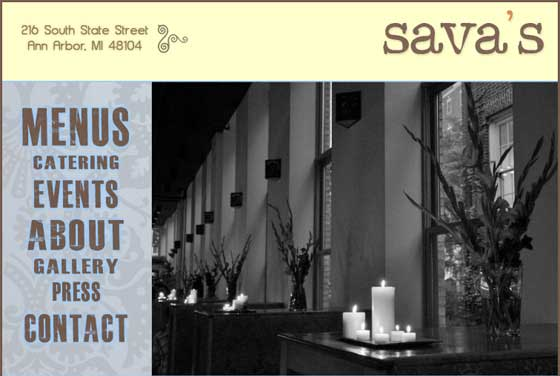 Sava's