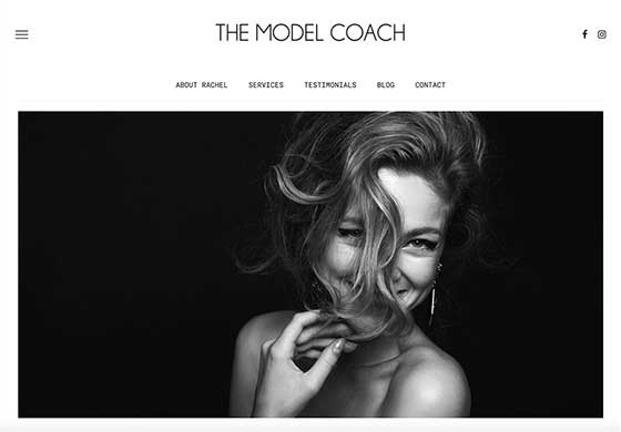 The Model Coach